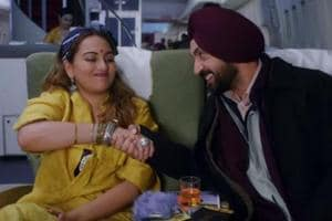 Welcome To New York trailer: Diljit Dosanjh, Sonakshi Sinha, Karan...
