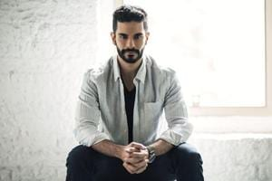 Angad Bedi is not in a rush to sign a solo lead; wants to take one...