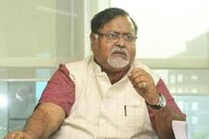 Partha Chatterjee, who heads Bengal's education and parliamentary affairs departments apart from wearing the hat of the secretary general of Trinamool Congress, does not get much time for leisure. But whenever he gets some, he loves spending it with his six dogs.