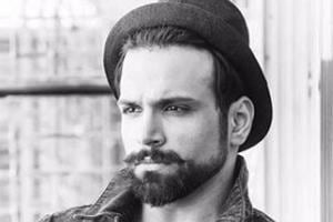 Not interested in fiction, Rithvik Dhanjani wants to act in finite...