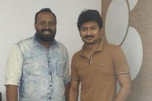 After Manithan and Nimir, Udhayanidhi Stalin to star in Tamil version...