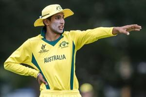 ICC U-19 Cricket World Cup: Australia face England in first...