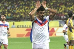 FC Goa put an end to Kerala Blasters FC's recent resurgence as the...