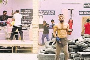The Mukkabaaz effect: Decoding tire flipping as a type of a workout