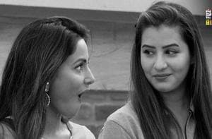 Bigg Boss 11: Is Hina Khan sending a message to Shilpa Shinde through...