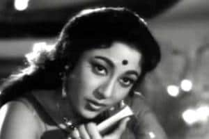 Thankfully, they thought of me while I am still alive: Mala Sinha on...