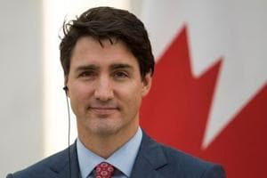 Canada PM Justin Trudeau to visit India from Feb 17-23