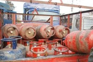 Congress will take out a funeral procession of a cooking gas cylinder in Ajmer to protest the increase in LPG prices.