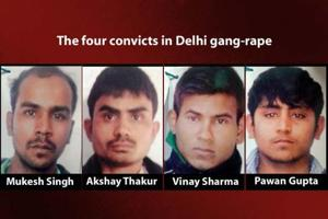 Supreme Court to hear review petition filed by Dec 16 Delhi gangrape...