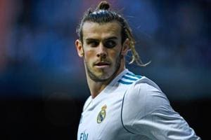 La Liga: Real Madrid C.F. will get back to their best - Gareth Bale