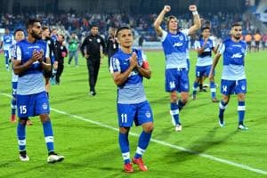 Bengaluru FC set for Transport United test in AFC Cup preliminary...