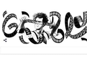 Sergei Eisenstein: Google doodle pays tribute to filmmaker on his...