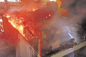Pub fire: Mumbai Police arrests Kamala Mills owner Ramesh Govani