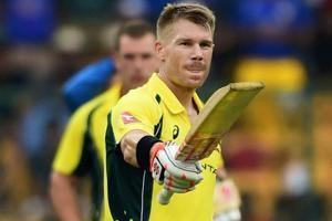 David Warner to lead Australia in T20 tri-series, Steve Smith rested