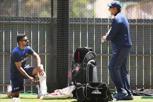 With South Africa series lost, Ravi Shastri says India might have been...