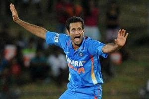 Irfan Pathan leaves Twitter in splits with witty response to...