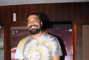 Anurag Kashyap is in love with Ram Gopal Varma and this video did it