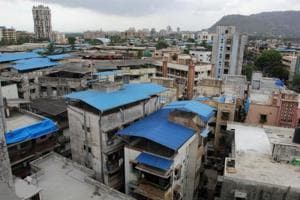 The civic body started the process to regularise illegal constructions four months ago but received poor response from residents. In the past month, the civic body only received seven applications.