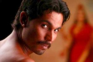 There's a positive change in action films: Randeep Hooda