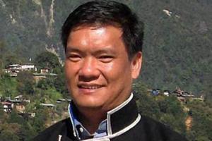 BJP serves show-cause notices to 2 MLAs in Arunachal Pradesh