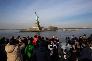 US govt shutdown: Statue of Liberty to reopen; other parks, monuments...