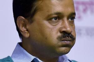 As AAP appeals disqualification of 20 MLAs, Kejriwal tells Delhi...