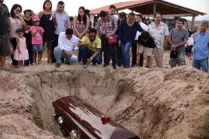 Over 25,000 murders in 2017: Mexico witnesses record number of...