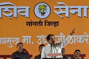Why the haste to disqualify 20 AAP MLAs, asks Shiv Sena