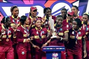 West Indies to host 2018 ICC Women's World T20