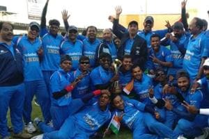 'Need support, not tweets' – A plea from India's Blind Cricket World...
