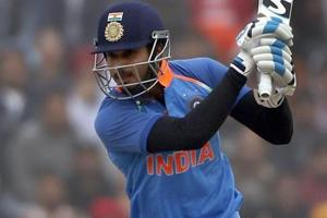 Shreyas Iyer confident India will bounce back in ODIs against South...