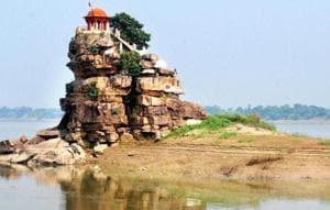 Saving heritage: With sand mining on check, Bhita gets back glory