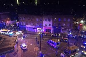 Finsbury Park attack: UK man 'wanted to kill as many Muslims as...