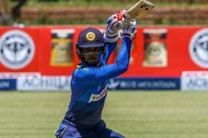 Dhananjaya de Silva to replace Kusal Perera in Sri Lanka's squad for...