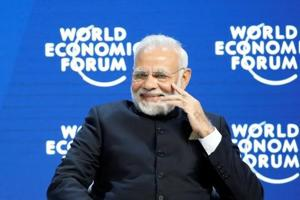 PM Modi's Davos speech 'reason of pride' for Indians: Amit Shah