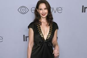 Ashley Judd was asked to 'take her shirt off' during a screen test