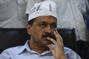 AAP files fresh plea in Delhi high court against disqualification of...