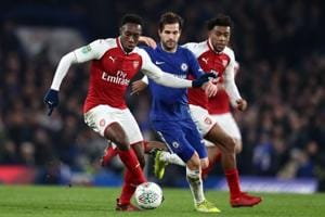 Chelsea FC must attack Arsenal in League Cup semi-final, says Eden...