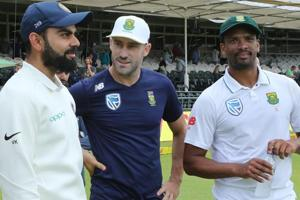 South African pacer Vernon Philander has insisted that the third and...