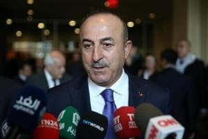 Turkey seeks no clash with Russia, Syria, US but will pursue Syria...