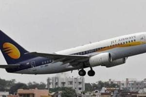 Jet Airways hijack scare: NIA files chargesheet against accused