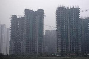 Draft audit report of Greater Noida builders ready