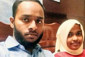 Kerala 'love jihad' case: SC says legitimacy of Hadiya's marriage...