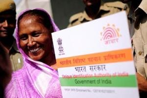 SC posers to those challenging legal validity of Aadhaar