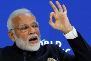 Climate change: PM Modi says India will host first summit of...
