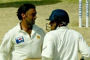 India-Pakistan cricket rivalry suffering due to politics: Shoaib...