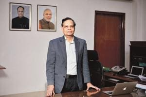 With major reforms, India can achieve 10% growth: Niti Aayog VC Arvind...