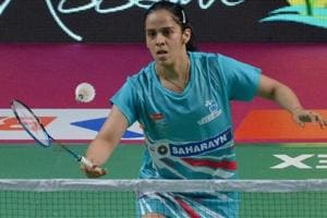 Saina Nehwal wants to skip Asia Team Championship, BAI reluctant to...
