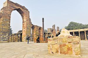 The cities of Delhi: How the sultans built citadels of Qutub and Siri