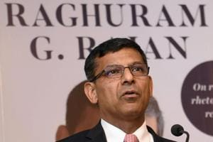 West must share benefits of growth with emerging world, says Rajan at...